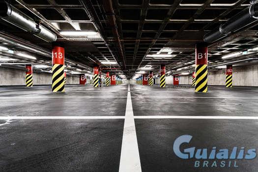 Estacionamento em Paraná (Estado)
