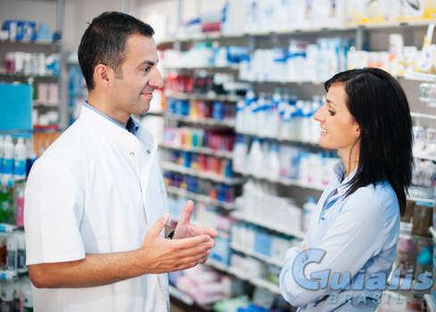 Farmácia em Amapá (Estado)