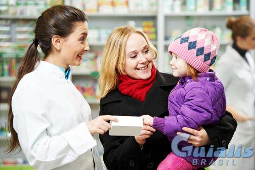 Farmácia em Fazenda Rio Grande