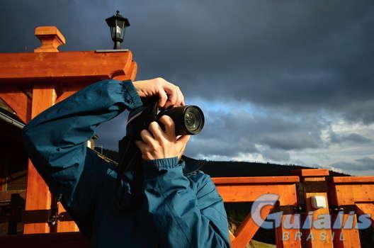Fotógrafos em Varginha