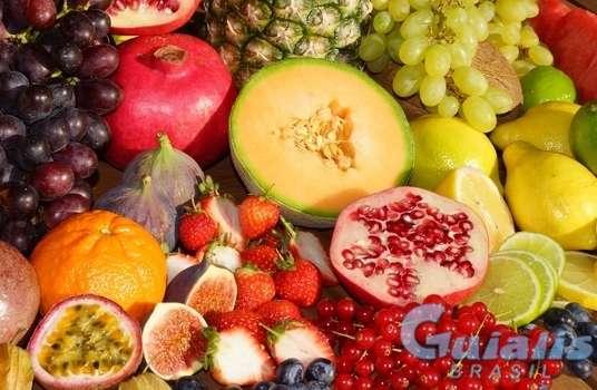 Frutas em Rio de Janeiro