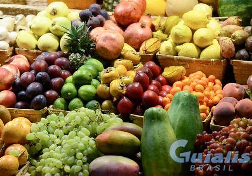 Frutas em Minas Gerais (Estado)