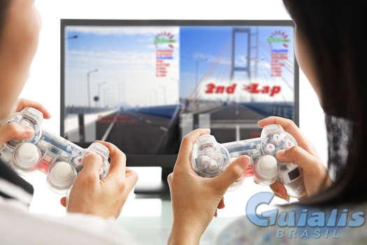 Jogos Eletrônicos em Paraná (Estado)