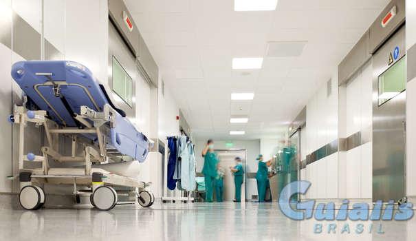 Hospital em Salvador