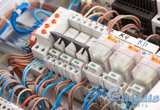 Instalações Elétricas em Paraná (Estado)