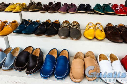 Calçados em Brasil