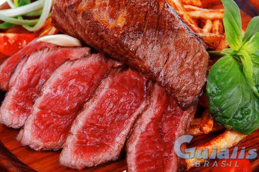 Carnes em Brasil