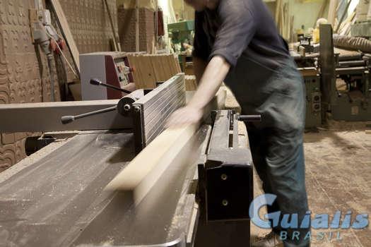 Carpintaria em Macaé