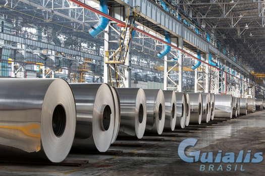 Alumínio em Divinópolis