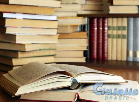 Livros em Brasil