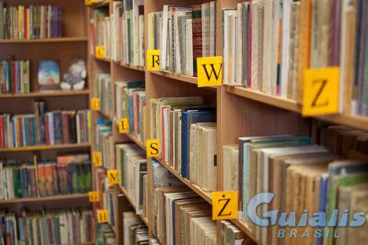 Livrarias em Brasil