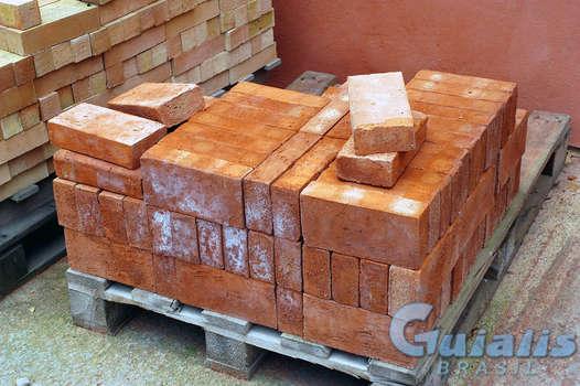 Materiais de Construção em Seropédica