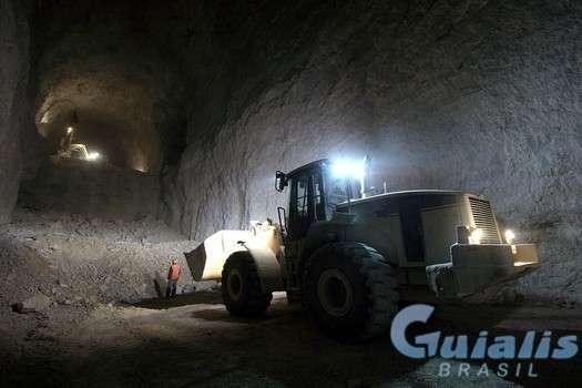 Mineração em Goiânia
