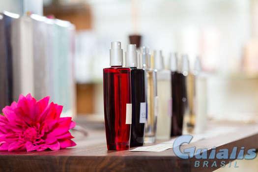 Perfumaria em Brasil
