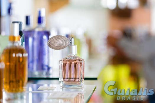 Perfumaria em Rio Grande do Sul (Estado)