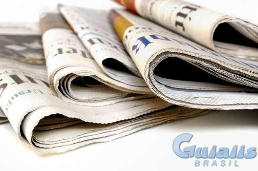 Jornal em Paraná (Estado)