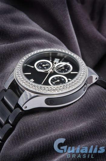 Relógios em Cianorte