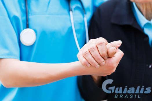 Saúde em Paranaguá