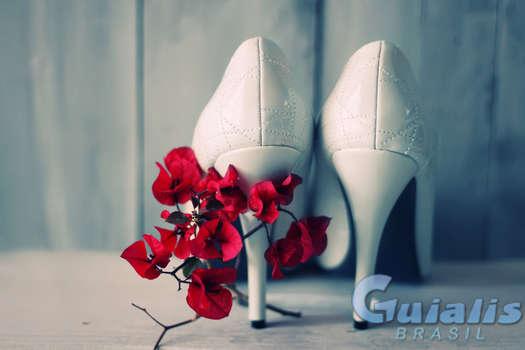 Sapatos em Brasil
