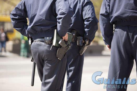 Segurança em Curitiba