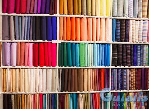 Têxteis em Paraná (Estado)