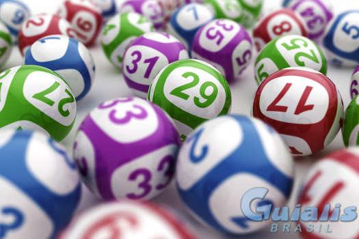 Loterias em Campo Largo