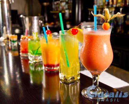 Bebidas em Paraná (Estado)