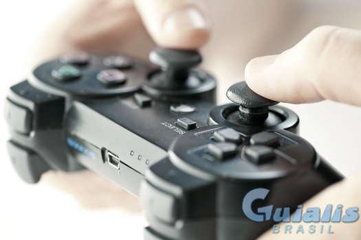 Videogames em Paraná (Estado)