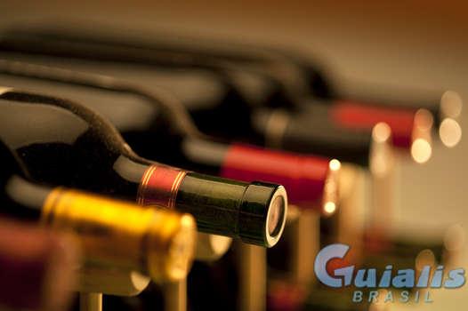 Vinho em Paraná (Estado)