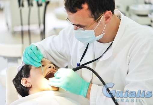 Dentistas em Sergipe (Estado)