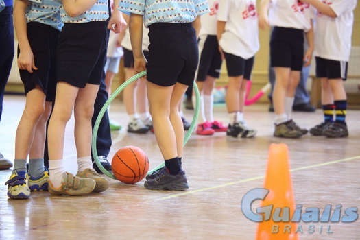 Escolas de Esportes em Curitiba