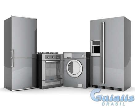 Eletrodomésticos em Rondônia (Estado)